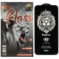 Защитное стекло Remax 9D GL-27 для Apple iPhone X/Xs BLACK
