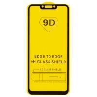 Защитное стекло Digital для Huawei P Smart Plus Full Glue (5049)