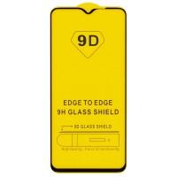 Защитное стекло Digital для Xiaomi Redmi Note 8 Pro Full Glue (5051)