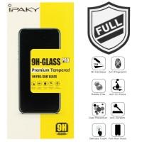 Защитное стекло iPaky для Huawei Mate 10 Black (4869)